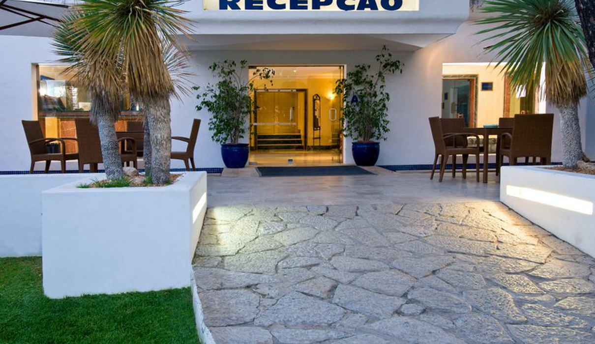 Réception Hôtel Balaia Golf Village Resort & Golf Albufeira